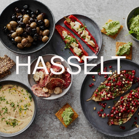 FULL - Origin'O HASSELT - Start to Keto (High Fat Low Carb)