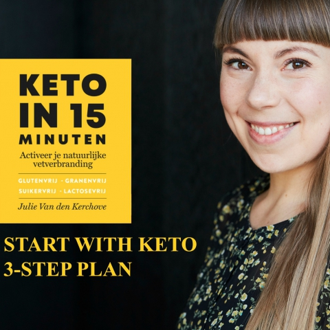 Keto for Beginners: 3-step plan to get started with keto