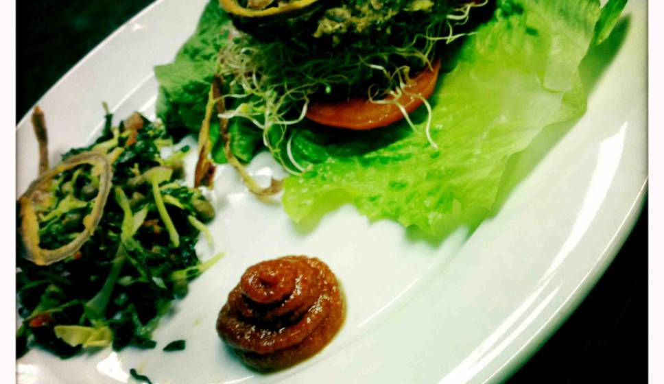 Raw Food Chef & Instructor Training at Living Light Culinary Institute - USA