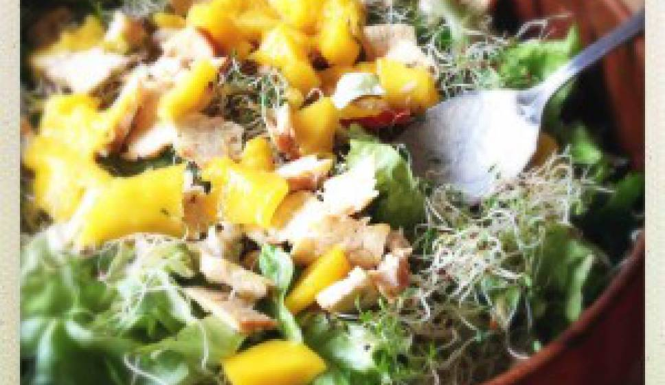 Quick easy lunch ideas to stay successfully raw at the office forumfinder Gallery