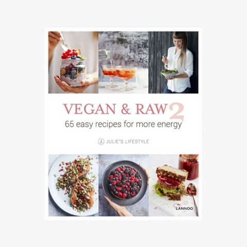 Vegan & Raw 2 (English)