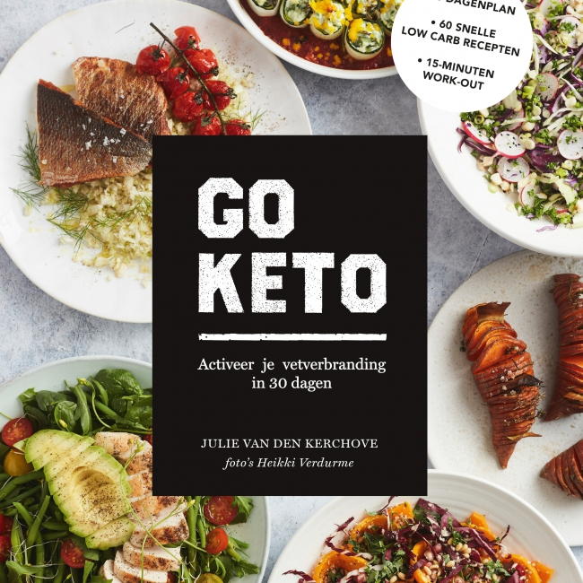 Go Keto workshop